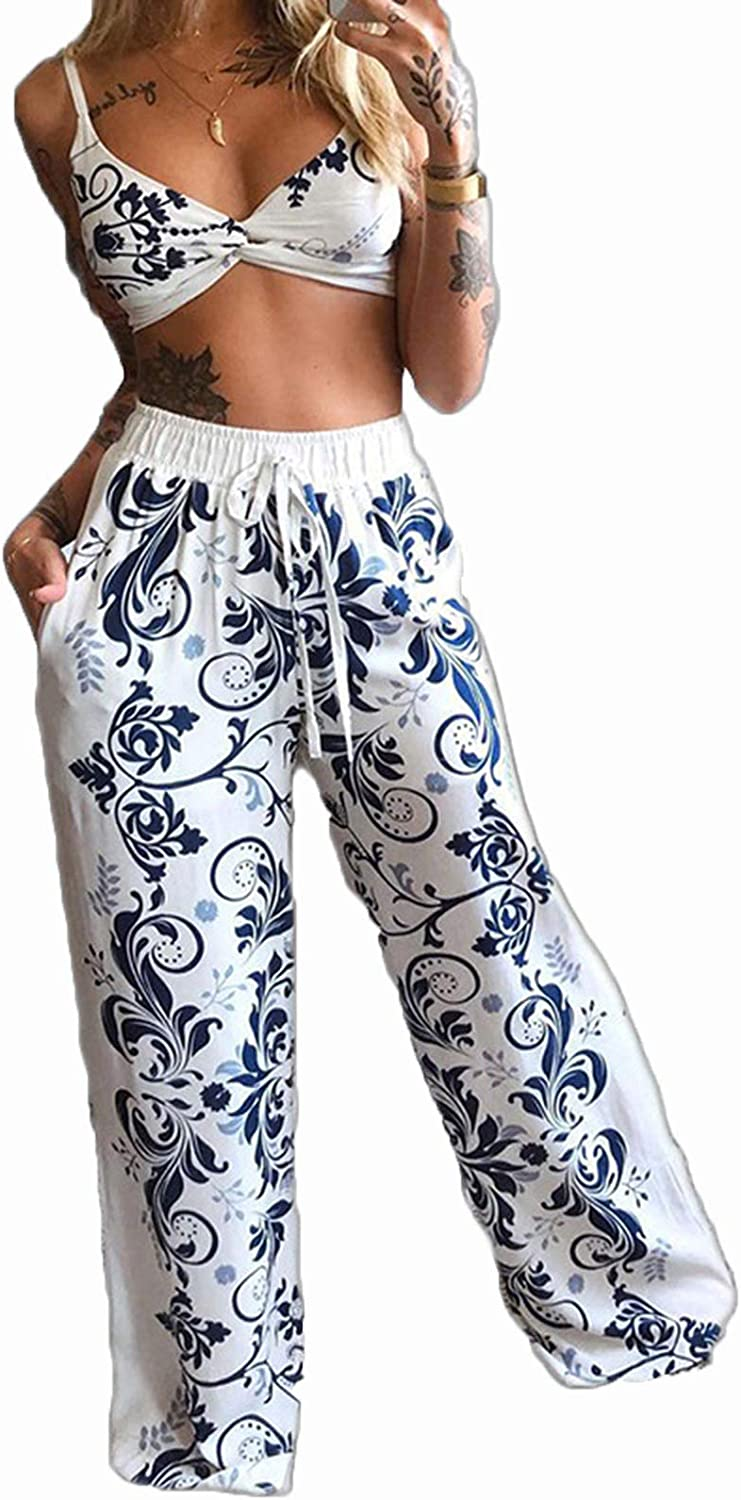 Women Boho Brand Cheap Sale Venue Outfits Summer Bohemian Printed Popular shop is the lowest price challenge Crop Tops Butterfly