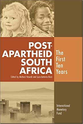 Post-Apartheid South Africa: The First Ten Years