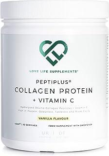 PEPTIPLUS® Colágeno + Vitamina C