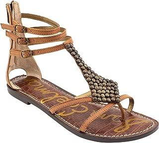 Best ginger gladiator sandal Reviews
