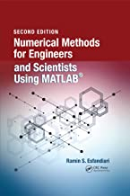 Numerical Methods for Engineers and Scientists Using MATLAB® PDF