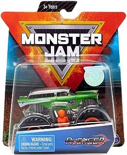 monster jam avenger toy