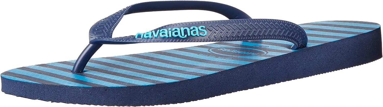 Havaianas herr Top Stripes Logo Sandal Flip Flop