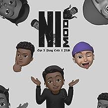 Ni Modo (feat. Yung Cold & JXS) [Explicit]