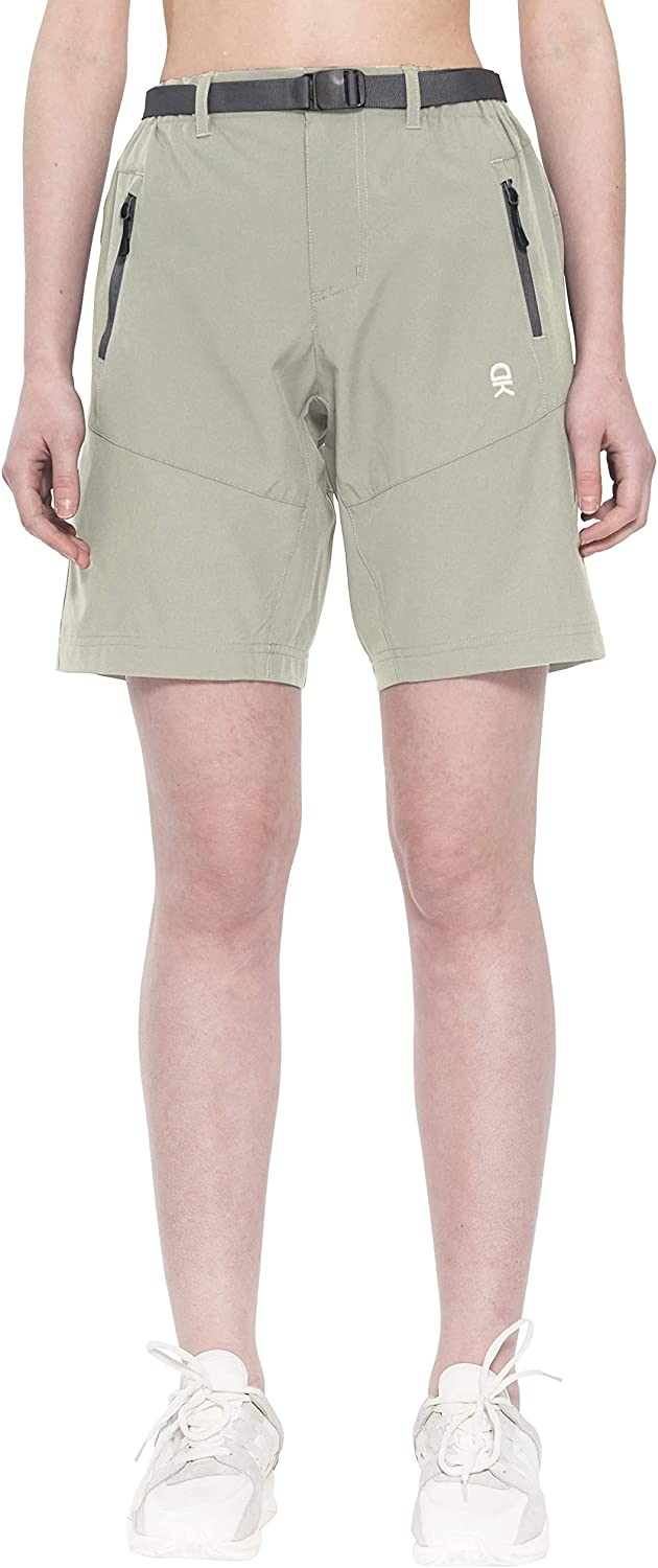 NEW Little Donkey Andy Women's Stretch Quick 50+ Max 68% OFF Dry Shorts for UPF