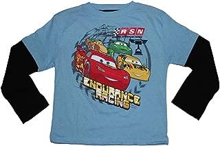 Best mcqueen racing shirt Reviews