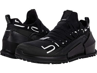 ECCO Sport Biom 2.0 Low Tex Brand Sneaker