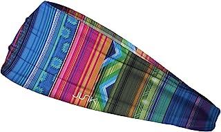 JUNK Brands On the Border Big Bang Lite Headband, One Size