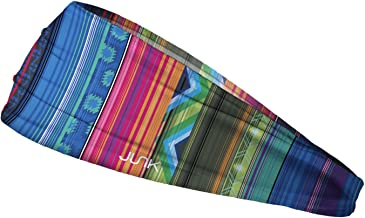 JUNK Brands On the Border Big Bang Lite Headband, One Size