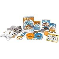 26 Piece Melissa & Doug Feed & Play Pet Treats Play Set