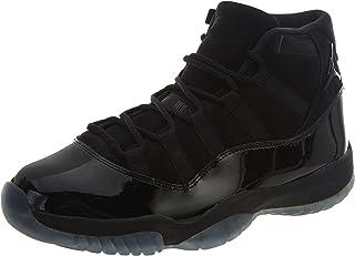 Jordan Air 11 Retro Cap and Gown Mens Sneaker Style 378037-005