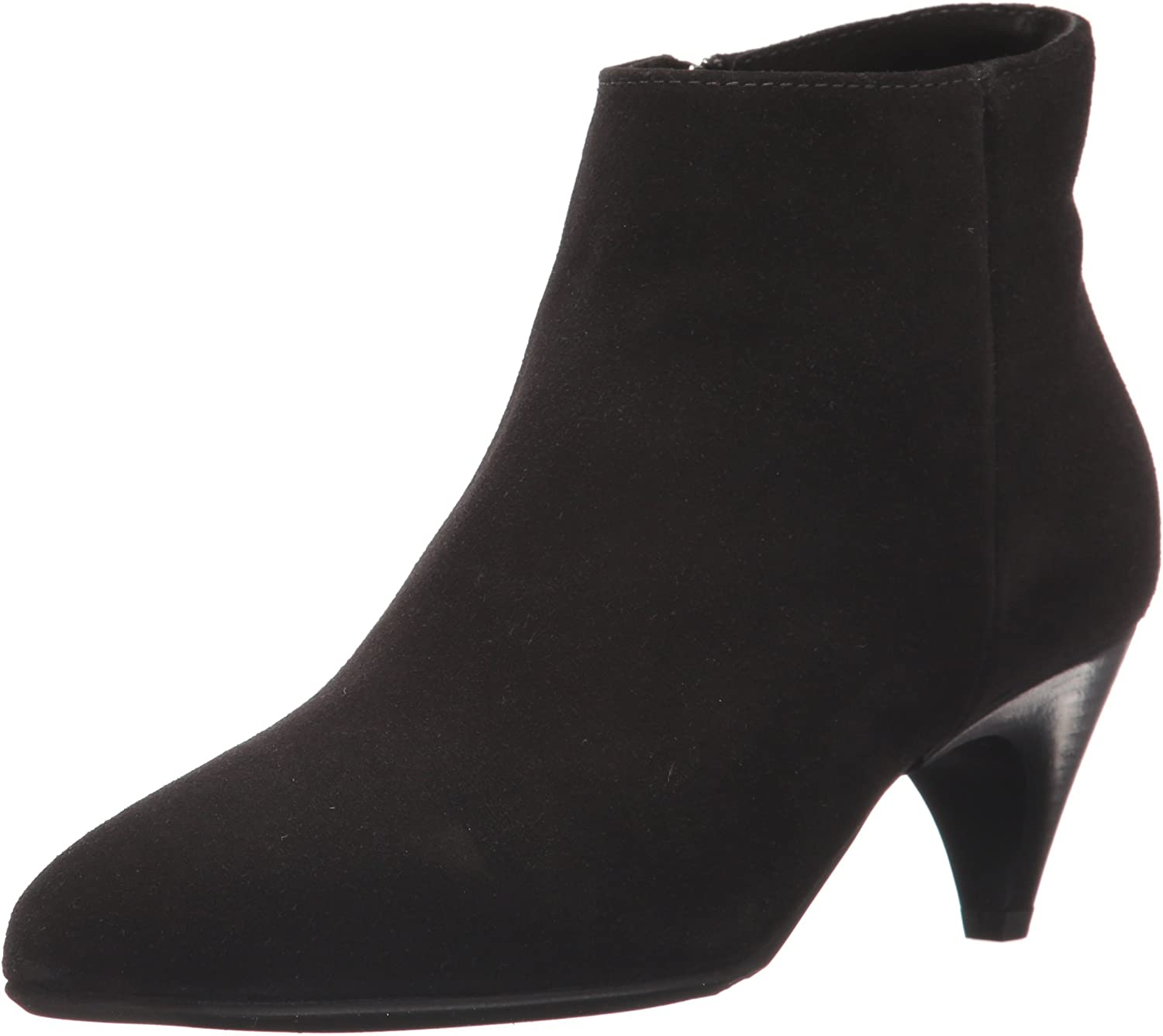 La Canadienne Womens Dale Ankle Boot