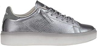 LOTTO LEGGENDA Luxury Fashion Womens MCGLCAK000006034I Silver Sneakers | Season Outlet