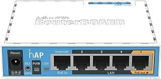 Mikrotik RouterBoard RB951Ui-2nD hAP