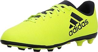 adidas Kids' X 17.4 FxG J Soccer Shoe