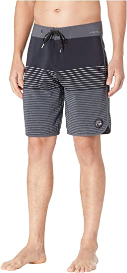"Highline Tijuana Scallop 20"" Boardshorts"