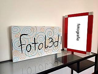 FOTOLED- fotografia 3d, lampada da parete, lampada da tavolo, fotolampada, litofania