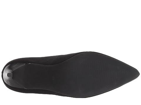 1 Negro Ezra Boot Sana Sol OqAXI