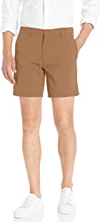 "Amazon Brand - Goodthreads Men's 7"" Inseam Hybrid Short"
