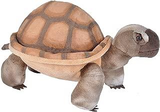 Wild Republic Desert Tortoise Plush, Stuffed Animal, Plush Toy, Gifts for Kids, Cuddlekins 12 Inches