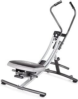 HealthRider Health Glider Abdominal Trainer