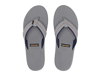 hari mari Brazos (Gray/Navy) Men