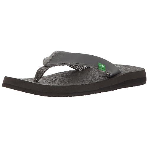 b85147164 Sanuk Women s Yoga Mat Flip-Flop