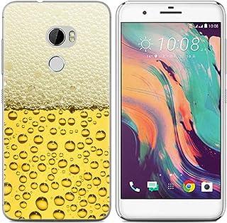 LLM Case for HTC One X10 Case TPU Soft Cover 2