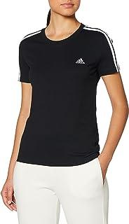 adidas Women's W 3S T T-SHIRT (SHORT SLEEVE)
