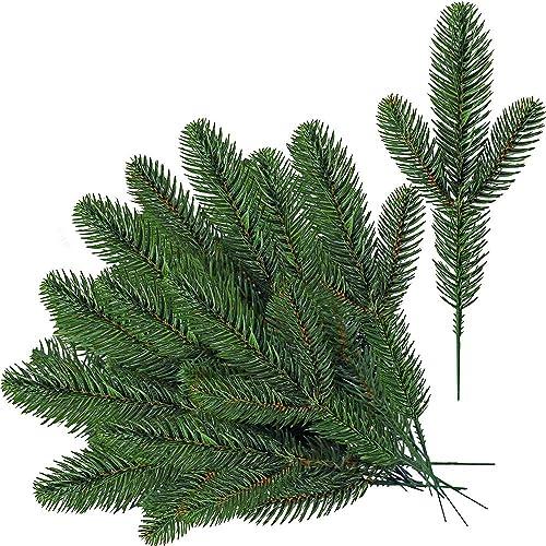 Artificial Pine Branches: Amazon.com
