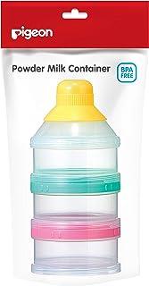 Pigeon Milk Powder Container, 1kg capacity