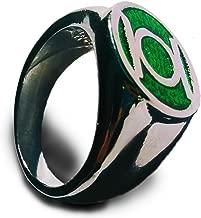 Hanreshe Green Lantern Power Ring DC Comics Movie