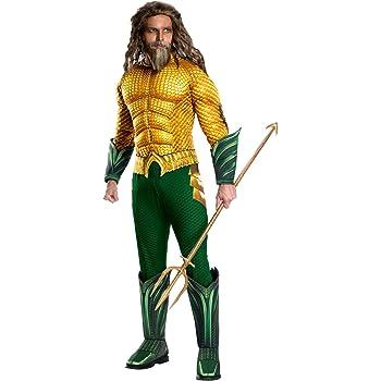 Marvel - Disfraz de Thanos para hombre (Infinity Wars), Talla XL ...