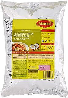 Maggi Mezcla de Leche de Coco en Polvo de Sri Lanka - Libre de Gluten,