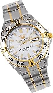 Seiko 5 Sport 5 SPORTS Japan-made self-winding watch men SNZB24J1 (parallel import)