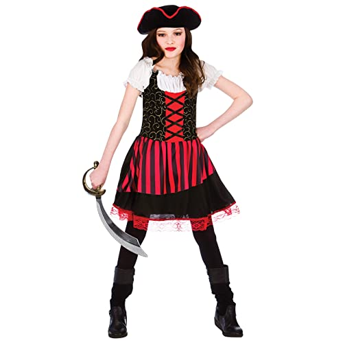 090be8ccd36b4 Pirates Costume: Amazon.co.uk