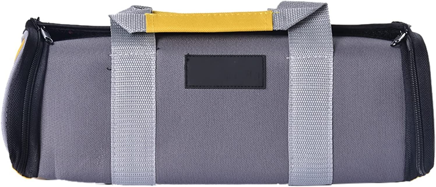 JKXWX Tool Bag Tool Bag Multifunction Tool Kit Foldable Tool Tot