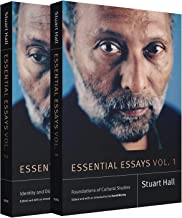 Essential Essays (Two-volume set): Foundations of Cultural Studies & Identity and Diaspora (Stuart Hall: Selected Writings)