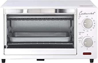 continental toaster oven