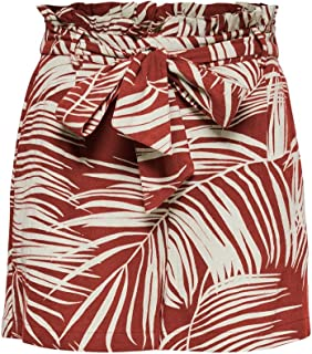 Only Bermuda-Shorts Megaflex Felpa Donna