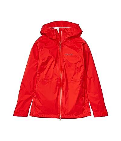 Marmot PreCip(r) Stretch Jacket (Victory Red) Women