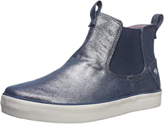 SPERRY Kids' Crest Mid Chelsea Boot
