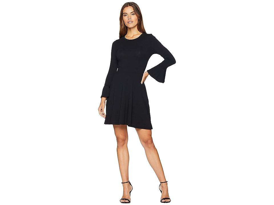 LAmade Saturn Dress (Black) Women