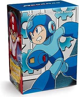 Dragon Shield: Art Sleeves Classic - Mega Man Standard
