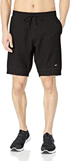 "Amazon Essentials Men's Tech Fleece 9"" Active Short"