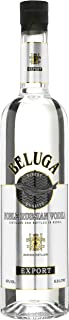 Beluga Noble Russian mit Geschenkverpackung Wodka 1 x 6 l