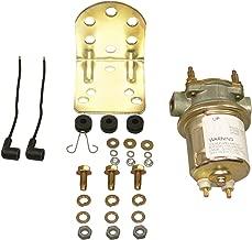 Airtex E84389 Universal Electric Fuel Pump