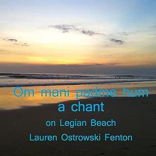 Om Mani Padme Hum- a Chant On Legian Beach