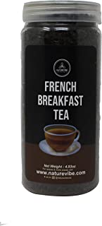 Naturevibe Botanicals French Breakfast Tea (4.93oz)
