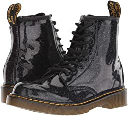 1460 Patent Glitter Junior Delaney Boot (Little Kid/Big Kid)